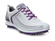 BIOM G2 GOLF Ladies SoftspikeBIOM G2 GOLF Ladies Softspike in CONCRETE/IMPERIAL PURPLE (57693)