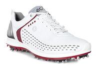BIOM G2 Golf Mens (WHITE/BRICK)