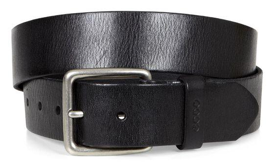 GARVIN Jeans Belt (BLACK)