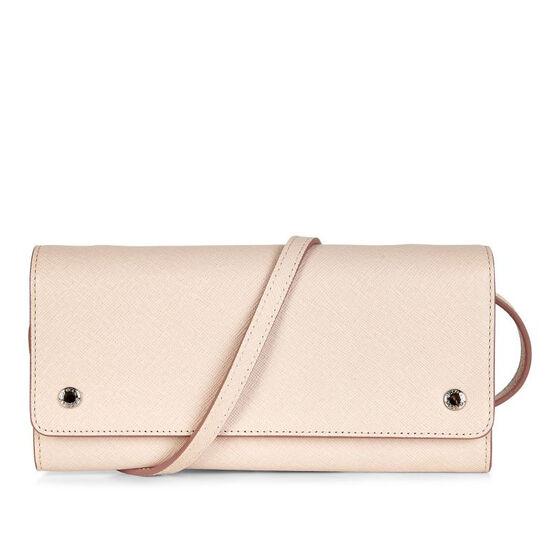 IOLA Clutch Wallet (ROSE DUST)