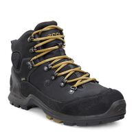 ECCO Mens BIOM Terrain GTX (BLACK/BLACK/DRIED TOBACCO)