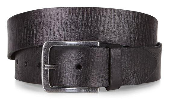 EDWARD Casual Belt (BLACK)