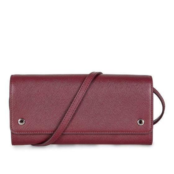 IOLA Clutch Wallet (WINE)