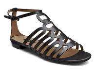 RUDNY Gladiator Sandal (BLACK)