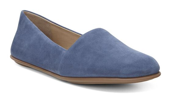 OSAN Ladies Loafer (TRUE NAVY)