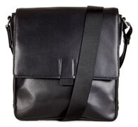 KONYA Small Crossbody (BLACK)