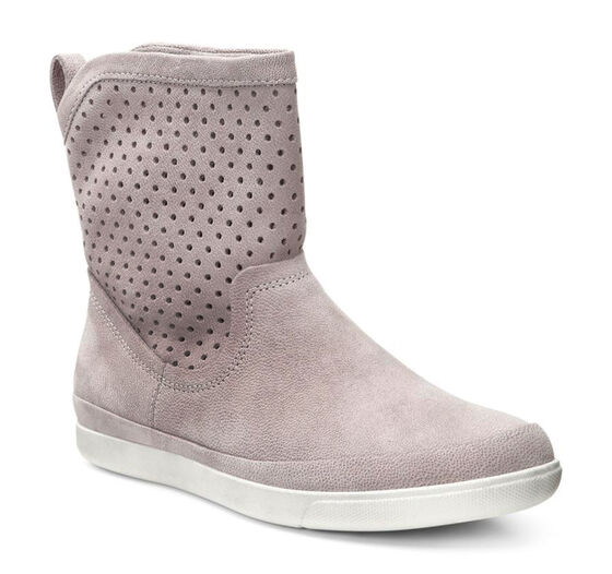 ECCO Damara Slouch Boot (WOODROSE)