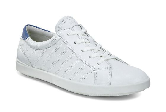 AIMEE Sport Sneaker Tie (ROSE DUST/WHITE)