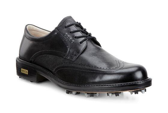 New WORLD CLASS Golf Mens (BLACK/BLACK)