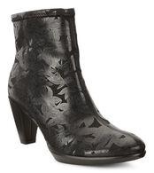 SHAPE PLATEAU Ankle Boot 55mmSHAPE PLATEAU Ankle Boot 55mm in BLACK-BLACK/BLACK (50498)