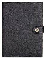 IOLA Passport HolderIOLA Passport Holder in BLACK (90000)