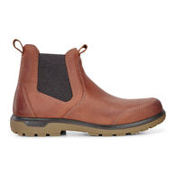 WHISTER Mens Side Gore BootWHISTER Mens Side Gore Boot in COGNAC (02053)