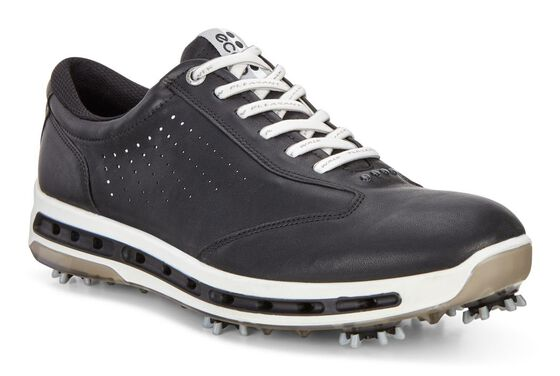 GOLF COOL Mens GTX (BLACK/BLACK TRANSPARENT)