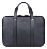 GLENN Briefcase (BLACK)