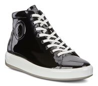 SOFT9 Patent High TopSOFT9 Patent High Top in BLACK (04001)