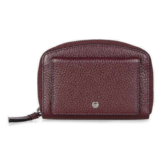 SP2 Medium Bow Wallet (WINE)