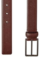 FAJARDO Mens BeltFAJARDO Mens Belt in RUST (90016)