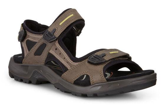 OFFROAD Mens Sandal (TARMAC/MOON ROCK)
