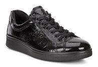 SOFT4 Low Cut SneakerSOFT4 Low Cut Sneaker BLACK (01001)