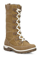 GORA Ladies Tall Boot (CAMEL/CAMEL)