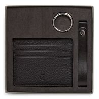 ECCO ARNE RFID Card Case Gift (BLACK)