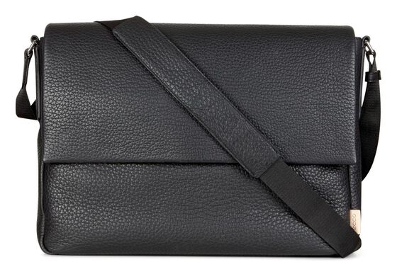 MADS Messenger Bag (BLACK)