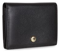 IOLA Card CaseIOLA Card Case in BLACK (90000)