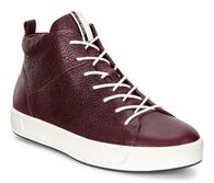 SOFT8 Ladies High Top (BORDEAUX)