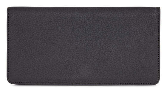 JILIN Large Wallet (BLACK)