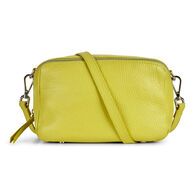 SP3 Medium Boxy Bag (SULPHUR)