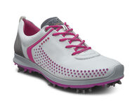 BIOM G2 GOLF Ladies Softspike (WHITE/CANDY)