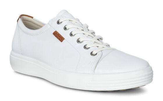 SOFT7 Mens Sneaker (WHITE)