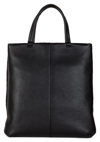 ISAN2 Tote Bag (BLACK)