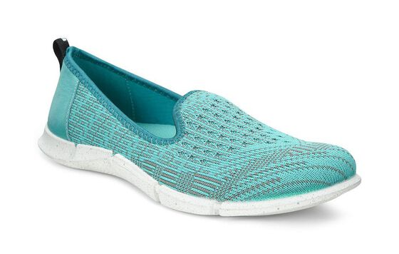 INTRINSIC KARMA Slip On (FANFARE/TURQUOISE-MOON)