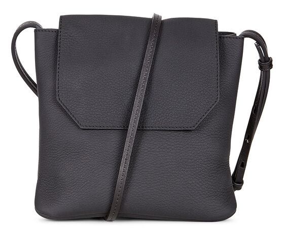 JILIN Crossbody Bag (BLACK)