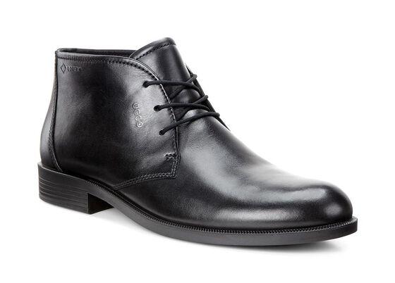 HAROLD Chukka Boot GTX (BLACK)