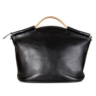 ECCO SP2 Vesper Large Doctors Bag (BLACK)