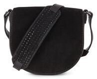 JOLIET Small Saddle Bag (BLACK)
