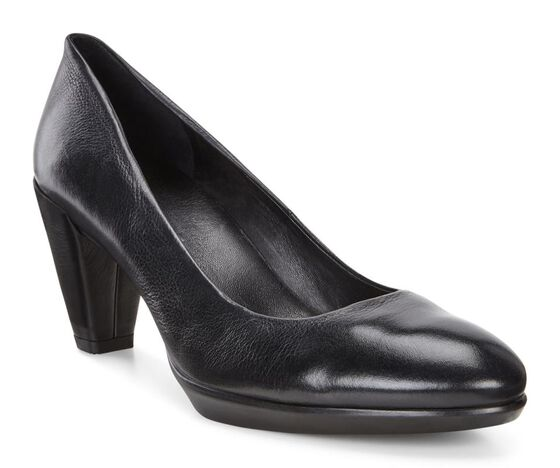 SHAPE PLATEAU Pump 55mm (BLACK)