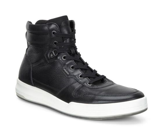 JACK High Top (BLACK)