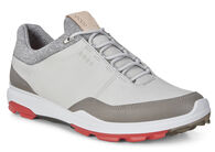 BIOM HYBRID3 Mens Golf GTXBIOM HYBRID3 Mens Golf GTX CONCRETE/SCARLET (50943)