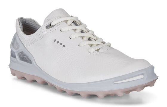 CAGE PRO Golf Ladies GTXCAGE PRO Golf Ladies GTX WHITE/SILVER PINK (59044)