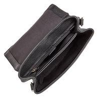 ISAN Crossbody BagISAN Crossbody Bag in BLACK (90000)