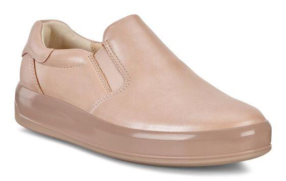 SOFT9 Sneaker Slip On (POWDER)