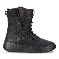 ECCO UKIUK Mid Boot Lace HMECCO UKIUK Mid Boot Lace HM BLACK (02001)