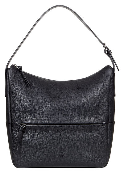 SP Hobo Bag  (BLACK)