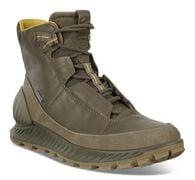 ECCO EXOSTRIKE Mens Outdoor Boot GTX (WARM GREY/TARMAC)