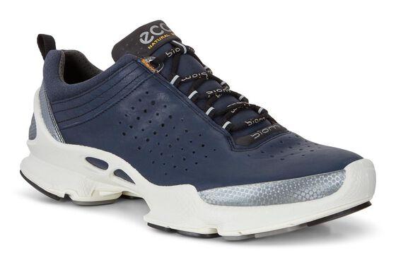 ECCO BIOM C 2.1 Mens Premium Sneaker (TRUE NAVY)