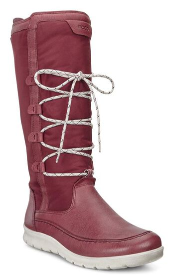 BABETT BOOT High Cut Lace GTX (PORT/PORT)