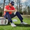 CAGE PRO Golf Mens BOACAGE PRO Golf Mens BOA in SHADOW WHITE (00152)